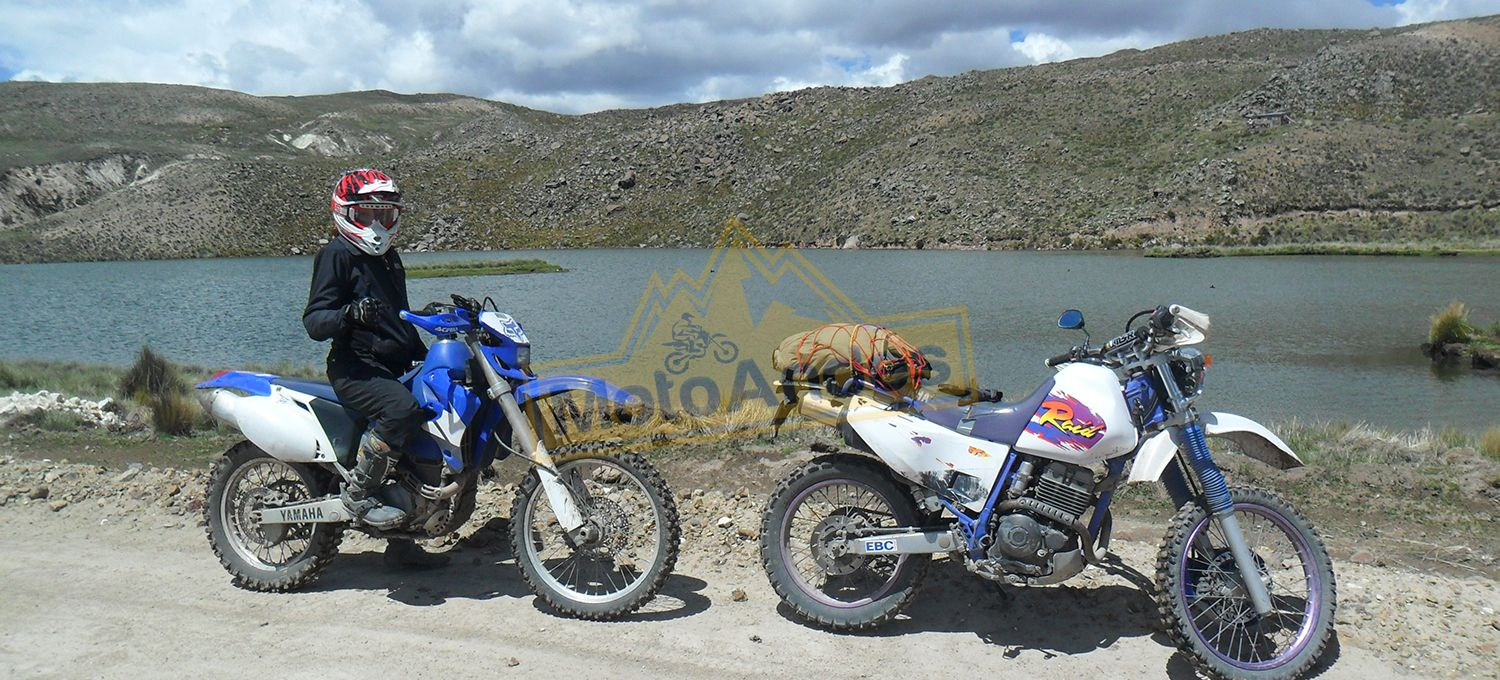 OffRoad Return Arequipa
